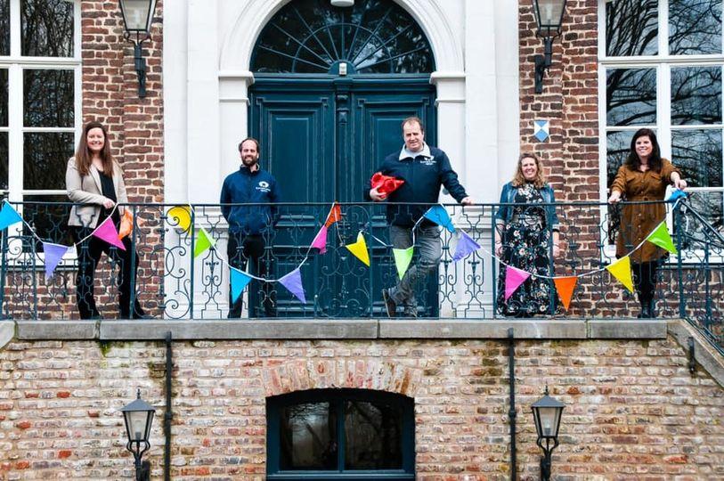 Kasteeltuinen Arcen wederom Limburgs leukste uitje!