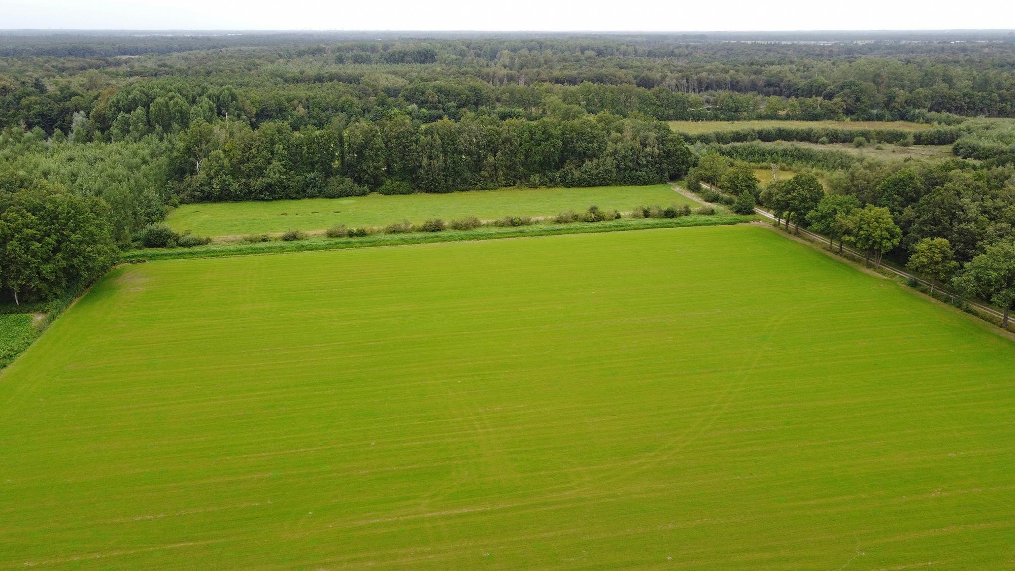 Stichting het Limburgs Landschap en gemeente slaan handen inéén